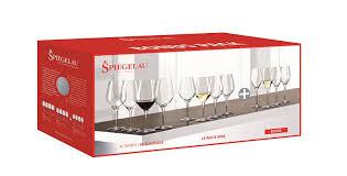 <b>Набор из 12</b>-ти бокалов Spiegelau Authentis (112967): купить по ...