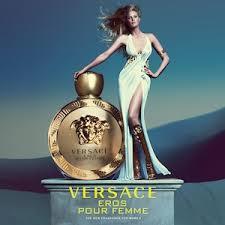<b>Eros Pour Femme</b> Eau de Parfum - <b>Versace</b> | Sephora