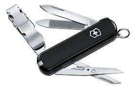 Купить <b>нож</b>-<b>брелок nailclip</b> 580 <b>65мм</b>, <b>8</b> функций 0.6463.3 ...
