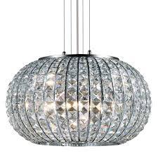 Подвесной <b>светильник Ideal Lux Calypso</b> SP5 — купить в ...