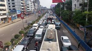 dhaka ride brad beaman i went up and over this jam using this walkover