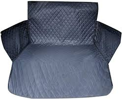 YLJB Dog Car <b>Seat Cover</b> Travel Seat Protector Car <b>Trunk</b> Lining ...