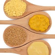 תוצאת תמונה עבור mustard seeds