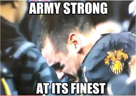 Army Strong Fail memes | quickmeme via Relatably.com