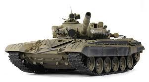 <b>Радиоуправляемый танк VSTank</b> T-72 M1 Green Airsoft Series 1 ...