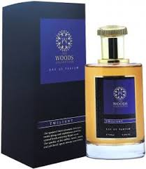 <b>Twilight</b> by <b>The Woods Collection</b> Unisex Perfume - Eau de Parfum ...