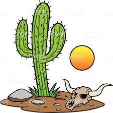 Image result for arizona desert illustration