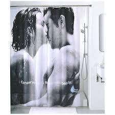 <b>Штора для ванны IDDIS</b> Basic 200х200 см черно-белая купить по ...