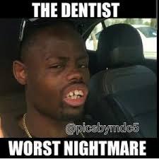 Dentist Joke | Kappit via Relatably.com
