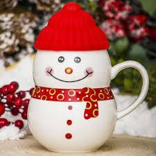 <b>Кружка Снеговик</b> (<b>Эврика</b>) купить по цене 550 руб. в интернет ...