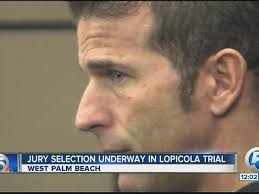 Former WPTV meteorologist on tiral for sex with minors. WPTV. Jury selection has begun in the trial of a former WPTV meteorologist. - Jury_selection_begins_for_Rob_Lopicola_t_1019310000_20131021124310_640_480