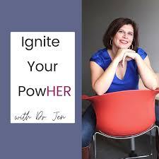 Ignite Your PowHER