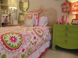15 adorable pink and green bedroom designs for girls rilane we beautiful girly in the charming white green wood unique design simple