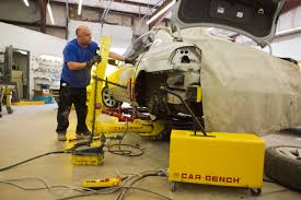 elite auto body paint body work dent removal gambrills md frame repair