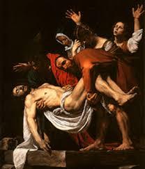 Risultati immagini per morte di cristo