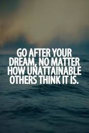 Dreams on Pinterest | Dream Come True, Dream Big and Wake Up via Relatably.com