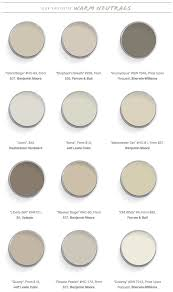 beautiful neutral paint colors living room: domaine home  best warm neutral paint colors greige