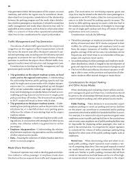 chapter goals and objectives for managing constrained airport page 26