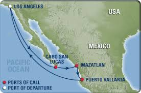 Image result for mexican riviera cruise