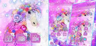 Dream <b>Unicorn Diamond</b> Theme - Apps on Google Play