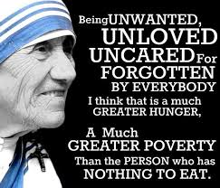 mother teresa quotes | image blog via Relatably.com