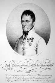 Louis Charles Folliot de Crenneville