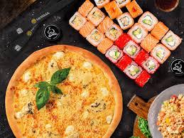 Ресторан Нияма: меню доставки с ценами, заказать доставку ...