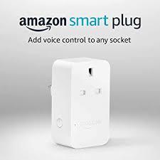 Amazon Smart Plug, works with Alexa: Amazon.co.uk: Kindle Store