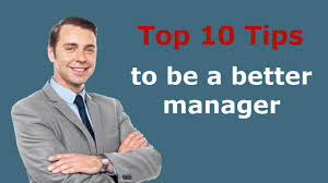 blog articles rhl associates com how to be a better manager middot gallery