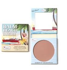 TheBalm <b>Румяна</b> Balm <b>Beach Blush</b> — купить по выгодной цене ...