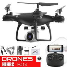 Wifi <b>RC Drone Toy</b> With 200W/500W HD Adjustable Camera Altitude ...