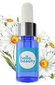 <b>Сыворотка для лица</b> Hello Beauty, <b>успокаивающая</b>