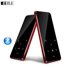 <b>Original BENJIE K11</b> IPX4 Waterproof HIFI Mp3 Music Player 8GB ...