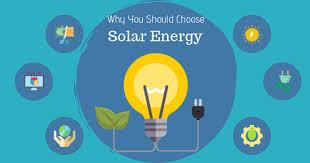 Advantages & Disadvantages of <b>Solar Energy</b> | GreenMatch