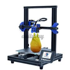 <b>TRONXY XY</b>-<b>2 PRO</b> V-slot Prusa I3 DIY 3D Printer Kit ...