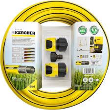 Аксессуар к моющему аппарату <b>Karcher</b> 2.645-156.0 <b>комплект</b> для ...