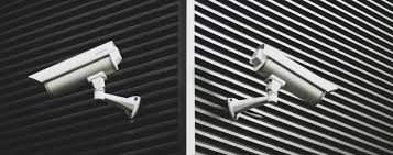 Types of <b>CCTV Cameras</b> - The Complete Guide | BusinessWatch