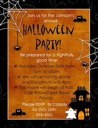 marvelous halloween party invitation templates com plain printable halloween party invitation templates almost amazing article
