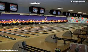 Image result for amf bowling