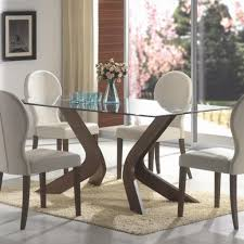 Ikea Dining Room Ikea Dining Chairs Dark Brown Wooden Square Tall Table Wood Floor