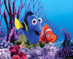 finding nemo dreams of eden that s