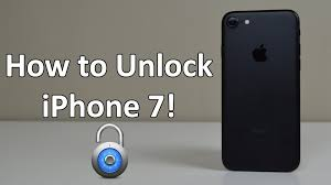 How to Unlock iPhone 7! (Any Carrier or Country) - YouTube