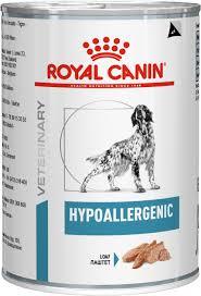 <b>Консервы</b> для собак, <b>Royal Canin Hypoallergenic</b>, пищевой ...