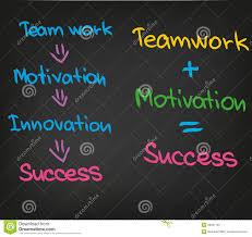 teamwork motivation success royalty stock image image success teamwork motivation stock photography