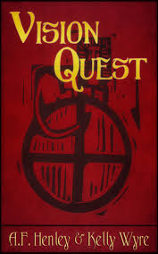 Vision Quest by A.F. Henley — Reviews, Discussion, Bookclubs, Lists