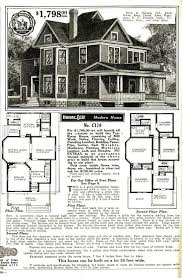 images about Antique house plans on Pinterest   Victorian       images about Antique house plans on Pinterest   Victorian House Plans  Online Archive and The Association