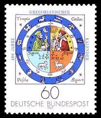 Григорианский календарь — Википедия