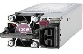 <b>Блок Питания</b> HPE 865428-B21 800W Flex Slot Universal <b>Hot Plug</b> ...