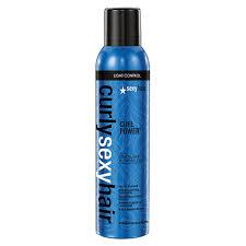 Укладка и стайлинг SEXY HAIR <b>Спрей</b>-<b>мусс для усиления кудрей</b> ...