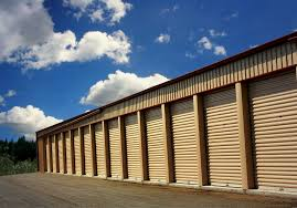 self storage unit rentals